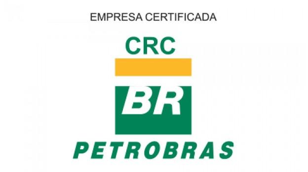 Certificado de Registro Cadastral