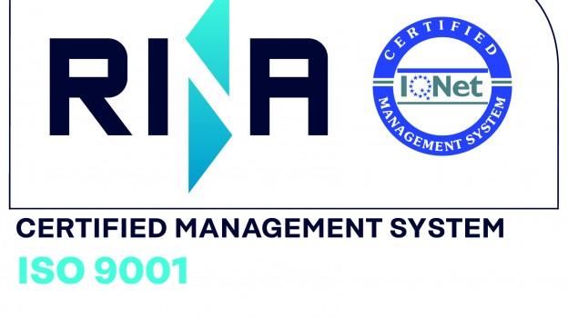 Recertificação ISO 9001:2015